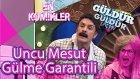 Güldür Güldür Show - Uncu Mesut'un Komik Halleri | Gülme Garantili
