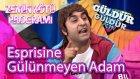 Güldür Güldür Show - Zemin Kötü   Esprisine Gülünmeyen Adam