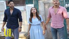 Hayat Sevince Güzel - 5.Bölüm Kamera Arkası 11.07.2016