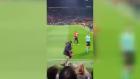 Jose Mourinho'dan Çılgın Final Sevinci!