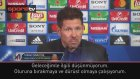 Simeone, Atletico Madrid'de Kalacak Mı?