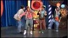 Yeter'den Rap Şarkı | Güldür Güldür Show