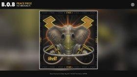 B.o.B ft. Big K.R.I.T. - Peace Piece