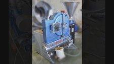 Ceselsan Makina Yatay Püre Makinesi Fındık Püre Makinesi