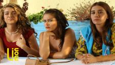 Hayat Sevince Güzel - 12.Bölüm Kamera Arkası 05.09.2016