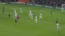 Michy Batshuayi'nin West Bromwich'e attığı gol