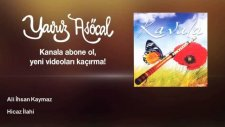 Ali İhsan Kaymaz - Hicaz İlahi