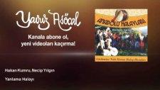 Hakan Kumru & Necip Yılgın - Yanlama Halayı