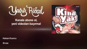 Hakan Kumru - Sivas