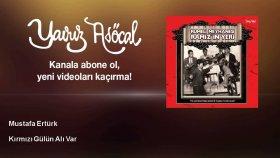 Mustafa Ertürk - Kırmızı Gülün Alı Var