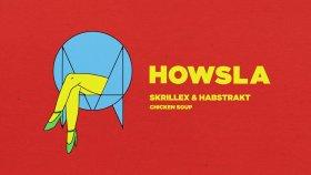 Skrillex - Habstrakt - Chicken Soup