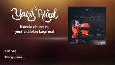 H. Darvaş - Deux guitarra