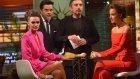 Hande Soral ve Bensu Soral Ali İhsan Varol Eşliğinde Yarıştılar! (Beyaz Show - 12 Mayıs 2017)