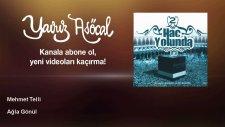 Mehmet Telli - Ağla Gönül