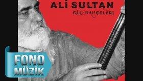 Ali Sultan - Derdim Çoktur Hangisine Yanayım