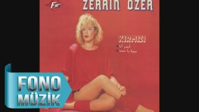 Zerrin Özer - Merhaba Ye Habeyip
