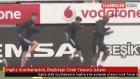 İngiliz Southampton, Beşiktaşlı Cenk Tosun'u İstiyor