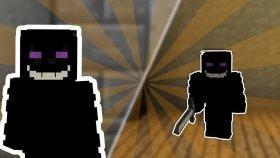Katil Skini Giydim ! (Trol Minecraft)