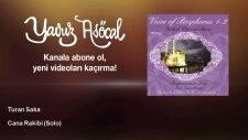 Turan Saka - Cana Rakibi - Solo