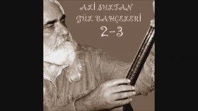 Ali Sultan - Azrail Gelmiş Canım İster