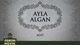 Ayla Algan - Oy Alim Oy