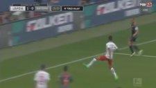 RB Leipzig 4-5 Bayern Münih maçı özeti ve golleri