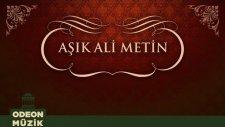 Aşık Ali Metin - Kulum Ben Kapında (45'lik)