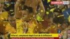 Galatasaray'ın Efsane Oyuncusu Hagi'nin Takımı Şampiyon oldu