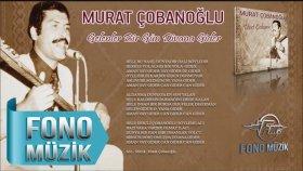 Murat Çobanoğlu - Gelenler Bir Gün Divana Gider