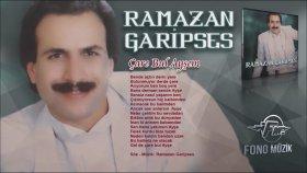 Ramazan Garipses - Çare Bul Ayşem
