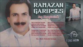 Ramazan Garipses - Suç Hangimizde