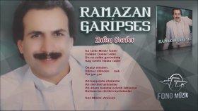 Ramazan Garipses - Zalim Gurbet (Su Gelir Meste Gider)