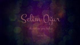 Selim Oğur - İhanetten Geri Kalan