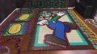 17,472 Domino Taşıyla Luigi Yapmak