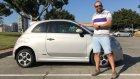 7.500 Dolara Elektrikli Araba Aldık: Fiat 500e