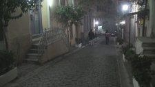 Basmane Oteller Sokağı Belgeseli