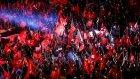 Bekir Köse - 15 Temmuz Şehitlik Marşı (Abdurrahman Es Sudeys Duası)