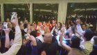 Elanur & Okan Çelik Wedding İzmirin Dağlarında Çiçekler Açar Yaşa Mustafa Kemal Paşa Yaşa