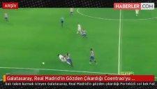 Galatasaray, Real Madrid'in Gözden Çıkardığı Coentrao'yu İstiyor