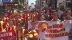 İzmirli miniklerden İzmir Marşı!
