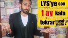 LYS'ye Son 1 Ay Kala Tekrar Nasıl Yapılır? |LYS Edebiyat|