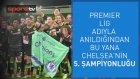 Rakamlarla Chelsea'nin şampiyonluğu!