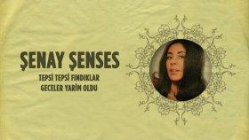 Şenay Şenses - Tepsi Tepsi Fındıklar - Geceler Yarim Oldu