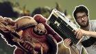 Taş Üstünde Taş Kalmayacak! - Dawn Of War 3 İnceleme! - Shiftdeletenet