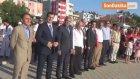 10. Dalaman Kültür, Turizm, Sığla ve Kaplıca Festivali Başladı