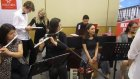 Çorlu Mektebim Okulu Lansman Olmasa Mektebun Müzik Öğretmenleri Çalıyor Mektebim Müzik Bölümü