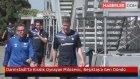 Darmstadt'ta Kiralık Oynayan Milosevic, Beşiktaş'a Geri Döndü