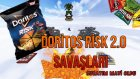 Doritos Risk 2.0 Savaşları! - Minecraft Doritos Risk 2.0