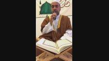 Metin Demirtaş. Kuran Tilaveti. Quran Recitation. Mısır Ağzı Arap Şivesi Abdussamed Tarzı. 13/5-2017