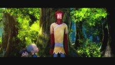 Monkey King (Kahramanlar Takımı) Türkçe Dublajlı Fragman